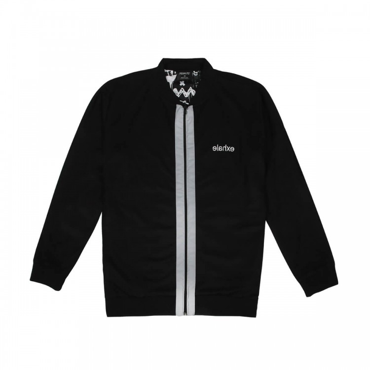 snoopy & friends bomber jacket // unified